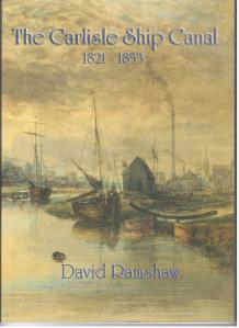 david ramshaw book cover